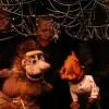 Заколдованный лес. Гастроли театра кукол Кузбасса имени А. Гайдара (г. Кемерово)