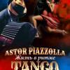 Астор Пьяццолла. Жизнь в ритме танго