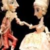 Принцесса на горошине. Гастроли Хабаровского краевого театра кукол