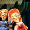 По щучьему велению. Гастроли театра кукол Кузбасса имени А. Гайдара (г. Кемерово)