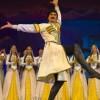 Государственный академический  заслуженный ансамбль танца «Лезгинка» (респ. Дагестан)