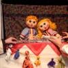 Дедушкины сказки. Гастроли Хабаровского краевого театра кукол