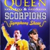 Queen and Scorpions symphony tribute show