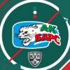 Хоккейный сезон 2021-2022