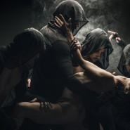 Концерт «Демон и ангел» 2018 фотографии