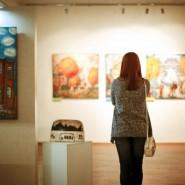 Акция «Библионочь» в Национальной художественной галерее «Хазинэ» 2019 фотографии
