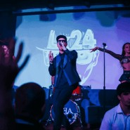 Концерт Lx24 2017 фотографии