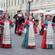 Ореховый спас в Казани 2020 фотографии