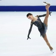 Ледовое шоу Этери Тутберидзе «Чемпионы на льду» 2021 фотографии