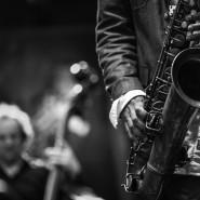 Фестиваль «Jazz-Весна» 2021 фотографии