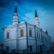 Галеевская мечеть фотографии