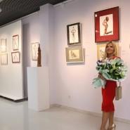 Выставка «ANTHROPOS (НЮ)» фотографии