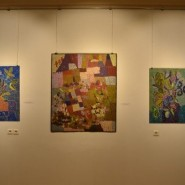 Выставка Зиннура Миннахметова «Хорошо!» фотографии