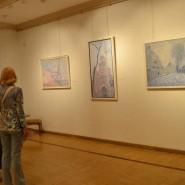 Выставка Игоря Петрова «Дух места» фотографии