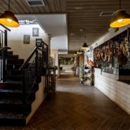 Ресторан «La famiglia» фотографии