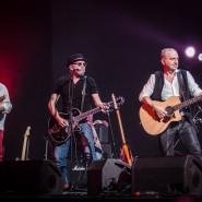 Концерт группы «Чайф» 2018 фотографии