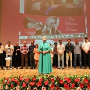 Дни азербайджанского кино 2017 фотографии