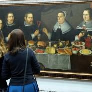 Выставка «Западноевропейское искусство XV–XIX веков» фотографии