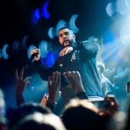 Концерт Jah Khalib 2019 фотографии