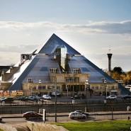 Культурно-развлекательный комплекс «Пирамида» фотографии