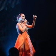 Концерт Анны Седоковой 2017 фотографии