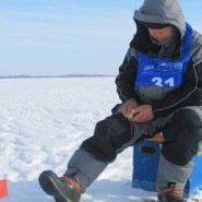 Фестиваль по ловле рыбы на блесну со льда «Казанская блесна» 2020 фотографии