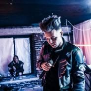 Концерт Элджея 2018 фотографии