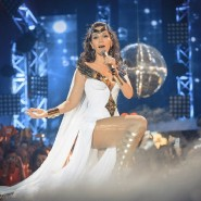 Концерт Наталии Орейро 2019 фотографии