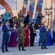 День Победы в «Казанском Кремле» 2020 фотографии