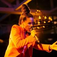 Концерт певицы Zivert 2020 фотографии