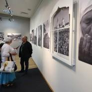 Выставка Рамиля Гали «Тимер кешеләр» — «Железные люди» фотографии