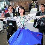 Фестиваль японского кино 2019 фотографии