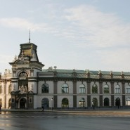 День рождения Национального музея 2021 фотографии