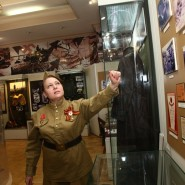 «Дорогами великой Победы» в музеях Казани 2020 фотографии