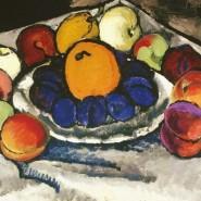 Выставка «Фальк, Машков, Кузнецов. Круг художников поставангарда 1920-1960-х гг.» фотографии