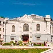 Выходные в Музее-заповеднике «Казанский Кремль» 2021 фотографии