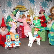 Кукольный спектакль «Щелкунчик» фотографии