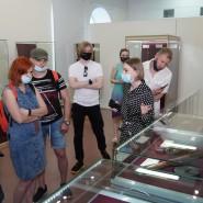 Выставка «От мушкета до автомата: из истории стрелкового оружия» фотографии
