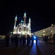 День города в Казанском кремле 2017 фотографии