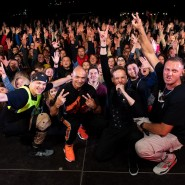 Концерт группы «Каста» 2022 фотографии