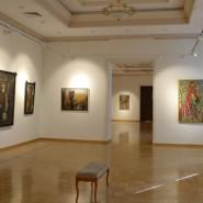 Выставка Ильдара Зарипова фотографии