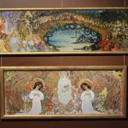 Выставка «Возвращение шедевров ГМИИ РТ из Третьяковской галереи. От Рериха до Кандинского» фотографии