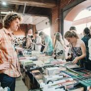 Фестиваль «Летний книжный» 2018 фотографии