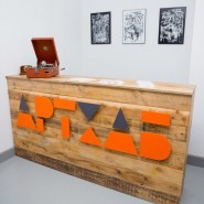 Арт-резиденция Константина Хабенского «АРТХАБ» фотографии