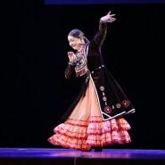 Мастер-класс по башкирскому танцу 2020 фотографии