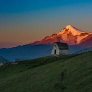 Фотовыставка Тимура Агирова «Горы. Небо. Ингушетия» фотографии