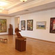 Государственный музей изобразительных искусств Республики Татарстан фотографии