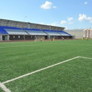 Учебно-спортивный комплекс «Мирас» фотографии