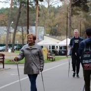 Бесплатные тренировки по скандинавской ходьбе 2019 фотографии