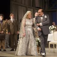 Спектакль «Филумена Мартурано, или Брак по-итальянски» фотографии